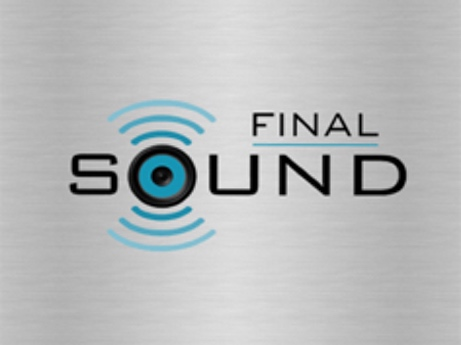Logo final-sound licht en geluid